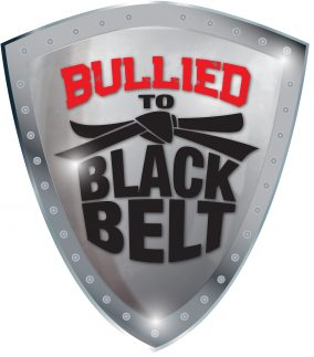 BULLIED TO BLACK BELT