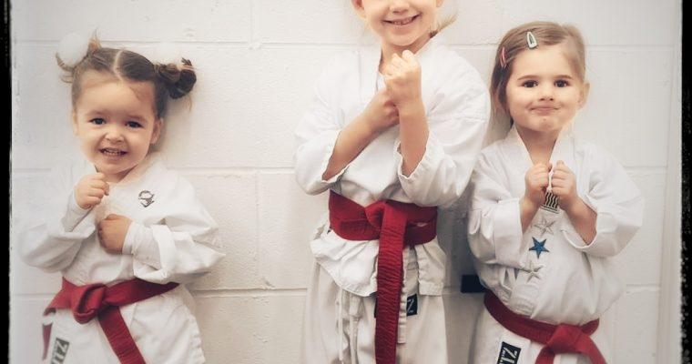 Martial Arts And Leadership - 07791 216 116 - Positivity